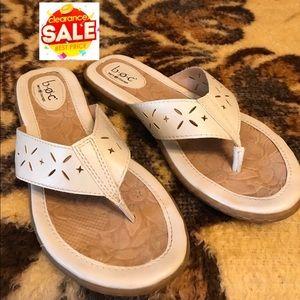 B.O.C Born Floral Summer Sandals Thongs 🎉👡💐